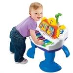 Bebeğiniz Oyuncaklarla Birlikte Gelişecek