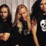 Beni Etkileyen 15 Metal Grubu / 5- Slayer