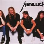 Beni Etkileyen 15 Metal Grubu / 4- Metallica