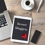 Besser Bloggen: Konferenzen, Workshops & Events