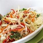 Beyaz Endive Salatası Tarifi