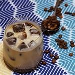 Bir Yaz Güzellemesi: Kahve, Süt, Buz Küpleri
