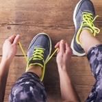 Bol Hareket ve Egzersiz Kemikleri Güçlendiriyor