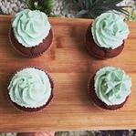 Borni's Kitchen / Cupcake Yapıyoruz