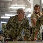 Brad Pitt General Olursa: War Machine