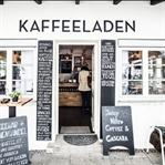 Braunes Gold – Kaffee auf dem Elisabethmarkt
