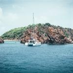 British Virgin Islands: 7 Tage Segeltörn