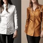 Büyük Göğüslü Kadınlar için Giyim Önerileri