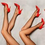 Çok daha güzel bacaklara kavuşabilirsiniz!