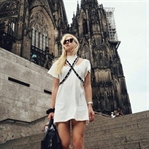 Cologne Cathedral- a weekend in Cologne
