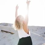 Daha Mutlu Hissetmenizi Sağlayacak 52 Olumlama