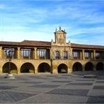 Die Altstadt von Santo Domingo