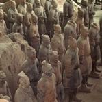 Die Terakotta-Armee von Xian
