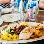 Dışarıda Sağlıklı Beslenmenin 10 Kurtarıcı Yolu