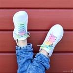 DIY Einhorn-Sneakers & die schönsten Einhorn-Ideen
