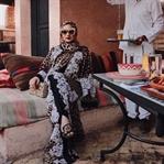 Dolce&Gabbana'nın Ferace Yüzü Kim?