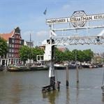 Dordrecht - die älteste Stadt von Holland