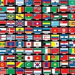 Dünya Bayrakları ve Bilinmeyenler