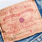 Dünyadaki İlk Blue Jean / Kot Pantolonun İcadı