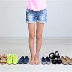 Düz Tabanlı Ayakkabılar Bu Hastalığın Nedeni