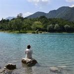 Ein entspanntes Drei-Seen-Wochenende