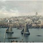 Eski İstanbul Mimarisine Tarihi Doku Bırakan Ailel