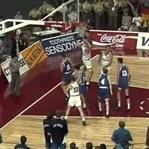 Eurobasket 1993: Almanya Tarih Yazıyor