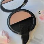 Flormar Satin Matte Blush - 06 Pink Brown