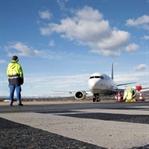Flughafen Graz: Zutritt nur für Befugte!