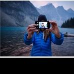 Fotoğrafçılığa Dijital Bakış ' Mobil Cihaz Fotoğra