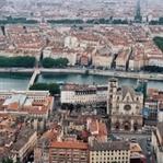 Fransa'nın Işık Festivali ile Ünlü Şehri Lyon