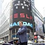 Geleceğin Araçları: Tesla Arabaları