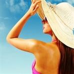 Güneşin Zararlı Etkilerini Engelleyecek Önlemler