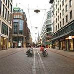 Hamburg Günlüğü: Yanlış Zaman, Yanlış Mekan