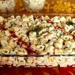 Harika Makarna Salatası Tarifi