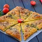 Hazır Yufkadan Zarf Böreği Tarifi
