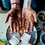 Henna Yapmak Artık Çok Kolay