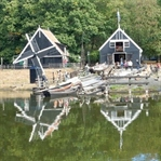 Holland-Nostalgie im Openluchtmuseum Arnhem