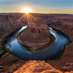 Horseshoe Bend: Ein Must-See in Arizona