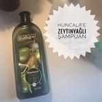 Huncalife Nature Zeytinyağlı Şampuan