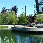 Industriekultur im grünen Ruhrgebiet