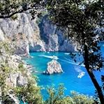 Italien und der Traum von Capri