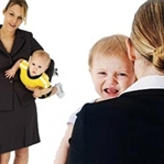 Kadınlar Çocuk mu Yapmalı Kariyer mi?
