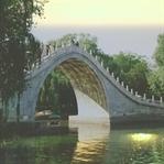 Kaiserlicher Sommerpalast in Peking