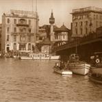 Karaköy'ün Saklı İncisi ''Kayıp Mescit''