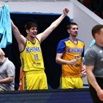 Khimki Moscow 2017-18'te Euroleague'te
