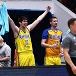 Khimki Moscow 2017-18'te Euroleague'te