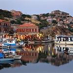 Köy Köy Midilli Adası Gezi Rehberi