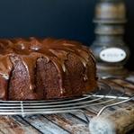 Kuchen ohne Chi Chi: Schokoladen Gugelhupf