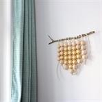 Kugel-Wandbehang